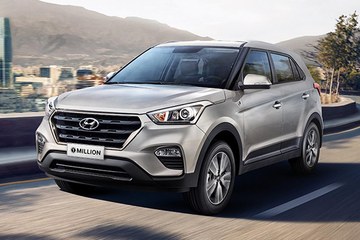 Novo Hyundai Creta Em 2020 Blog Da Jocar