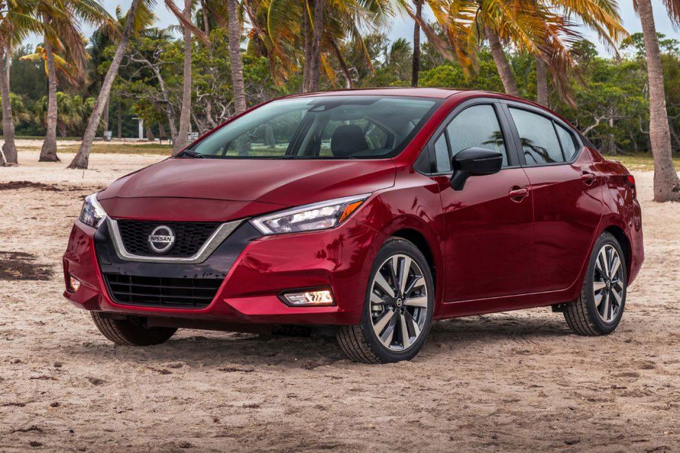 Veja como ficou o novo Nissan Versa - Blog da Jocar